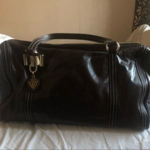 Original Gucci Small Duffle Bag